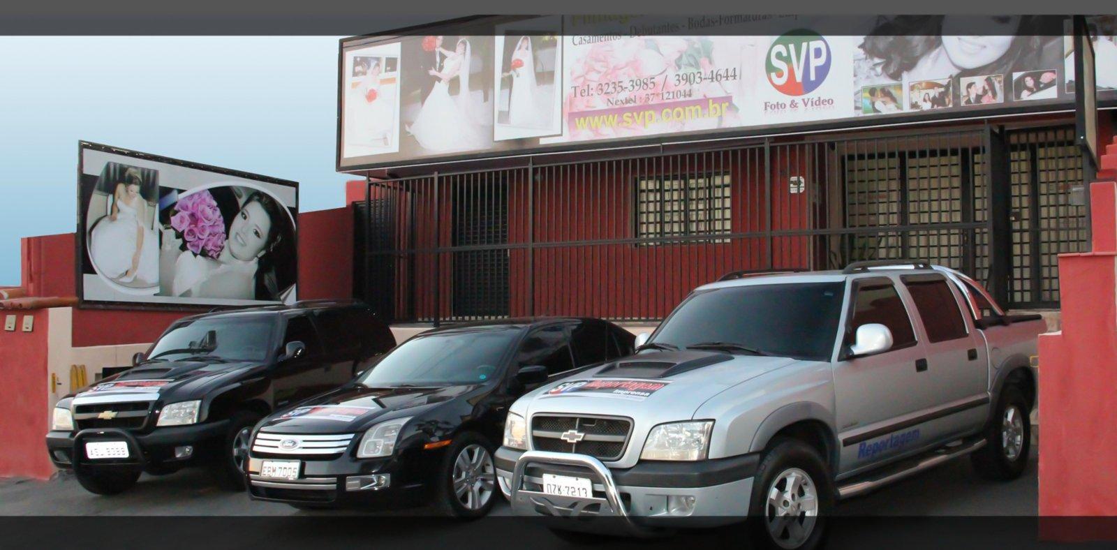 -A Empresa-SVP Foto e Vídeo-1