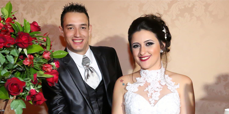 Casamento Sttefany e Thiago - Fotografo Valinhos - SVP Foto e Vídeo - 16
