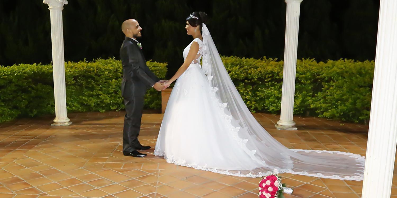 Casamento Tatiane e Rafael - Fotografo Nova Odessa - SVP Foto e Vídeo - 9