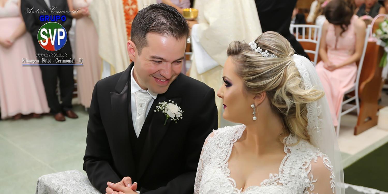 Casamento Gabi e Neto - Fotografo Campinas - SVP Foto e Vídeo - 2