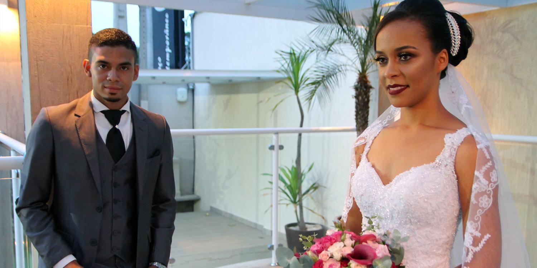 Casamento Raissa & Edilson - Fotografo Paulínia - SVP Foto e Vídeo - 7