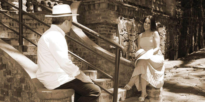 Alessandra e Rogerio  -Pré Wedding - SVP Foto e Vídeo - 14